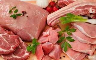 Мясо свиньи: польза и вред, правила приготовления, химический состав продукта