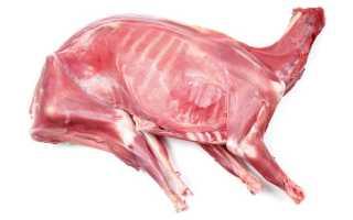 Польза козьего мяса, правила приготовления и влияние на организм человека