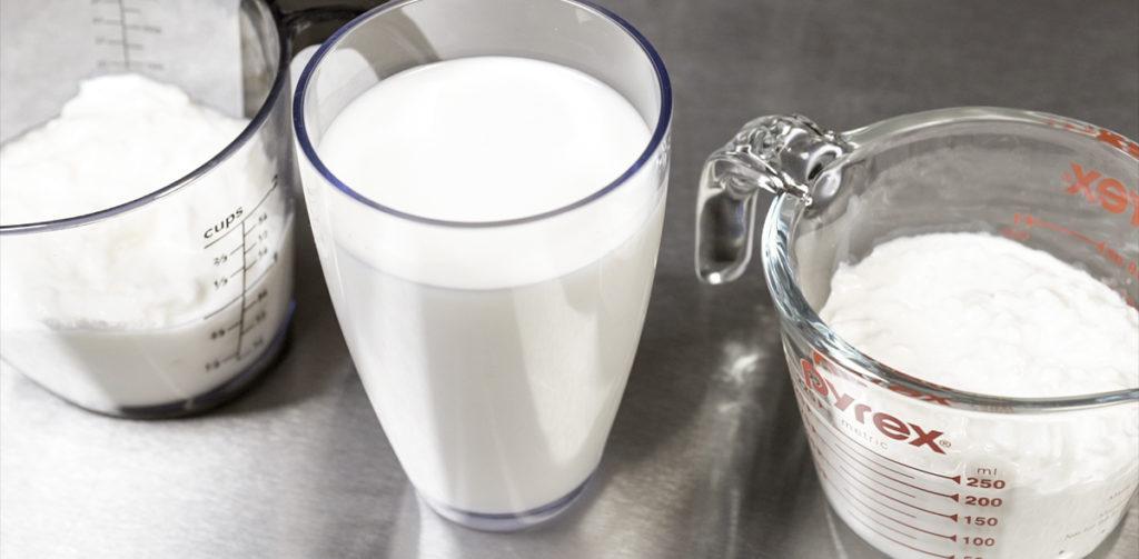 Белок коровьего молока содержит: казеин, альбумин, глобулин