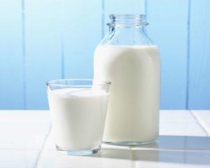 Питательные минералы молока